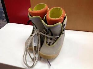 Burton Snowboard Boots (sku: Z02265)