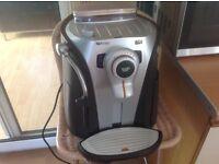 Coffee Machine Saeco Giro Coffee & Espresso Combo Coffee Maker Coffee Machine