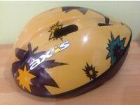 Child Cycle Helmet BNIB size 50-55cm head