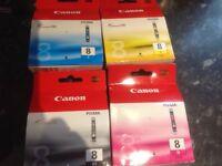 Canon Pixma Cartridges for Sale