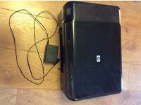 Wireless HP Printer/Scanner/Photocopier