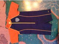 speedo Infant Boys' Seasquad Hot Tot Swimsuit 2yrs
