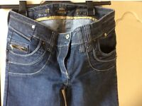 Size 14 river island jeans