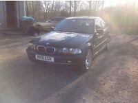 Spare & Repair BMW 316i e46 manual