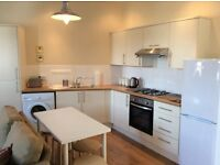 11 Curate Wynd, Kinross. Fully furnished 2 bedroom first floor flat.