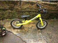 Ridgeback kids balance bike