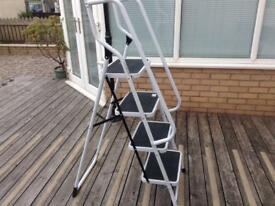 Stepladder 4tread