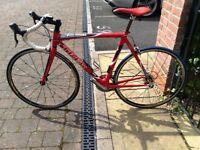 Trek Madone SL 5.2 Carbon Road Bike