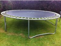Plum Products 12' Trampoline