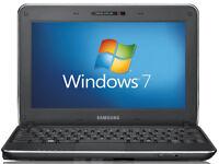 Samsung NP-N210 PLUS 10.2 Win10 + Office pro