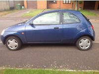 Ford ka 2008 lovely condition.