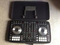 PIONEER DDJ SX PROFESSIONAL DJ CONTROLLER WITH MAGMA SOFT CASE