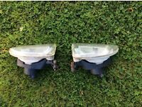 Ford Focus Mk1 front foglights...