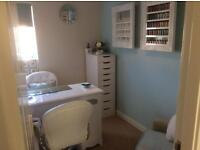 Qualified and insured Sheffield home based nail tech