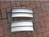 Range Rover L322 Wing Side Vents 2002-2005