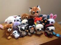 You Hoo & Friends Cuddly Toys