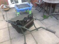 Carp wheelbarrow prestige Carp Porter