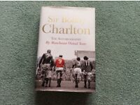 The Autobiography of Sir Bobby Charlton