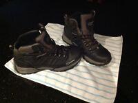 Berghaus Ladies Expeditor AQ ridge walking boots - UK size 8