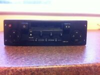 Renault car stereo player
