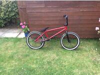 Mafia Bikes BMX clip2