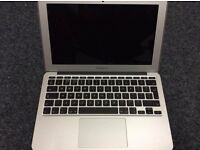 "Macbook Air 13"" 1.4Ghz i5 4GB RAM 128 SSD - Early 2014 - boxed"