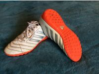Adidas astro trainers size 5.5