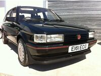 MG Maestro 2.0ltr EFi (1987) - superb example of this 80s classic, full MOT, great history