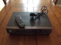 Hitachi FX850E video player/recorder