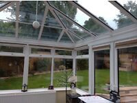 Conservatory blinds as new