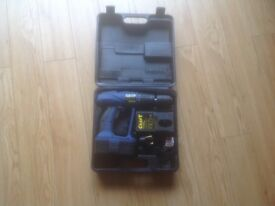 Brand new power drill