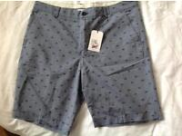 Ben Sherman men's shorts