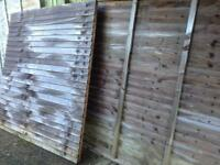 Fencing - used but good condition