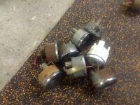 Old Car gauges wanted .. smiths , Jaeger , VDO