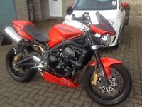 Ducati 1198sp 2012 wanted and px my 675 triple