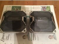 A PAIR OF PIONEER CAR SPEAKERS FOR SALE. TS-1200
