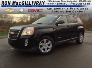 2014 GMC Terrain SLE..Low KM..$143 B/W Tax Inc..GM Certified