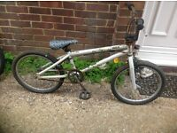 Mongoose Mischief BMX (Spares or Repairs