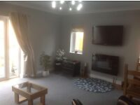 Fully furnished double room in excellently maintained property