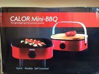 Calor Mini BBQ NEVER USED