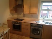 S41 One Bed Apartment F/F inclusive of Central Heating
