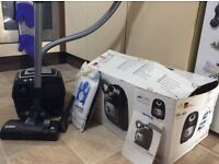 boxed Bosch vacuum cleaner for sale