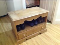TV Cabinet or Shoe Chest