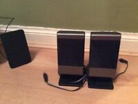 Collection of speakers