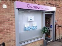 PT Beauty Therapist Wanted Pay up to £7.20ph