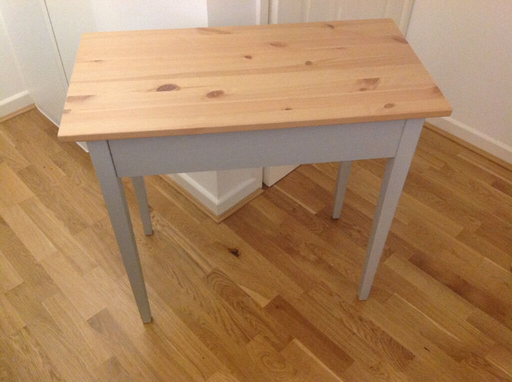 ikea norrasen laptop table desk in bournemouth dorset gumtree. Black Bedroom Furniture Sets. Home Design Ideas