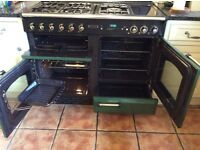 Rangemaster Leisure 110 cooker