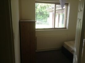 Small Double room to rent in a relaxed friendly house share