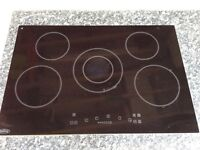 Belling 5 ring ceramic electric hob