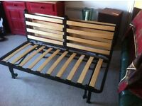 Sofa bed just frame for sale